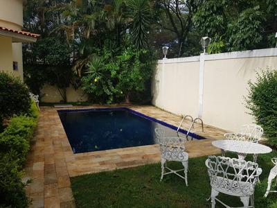 Casa Para Venda 698m² - Butantã - São Paulo - 279 - 33705677