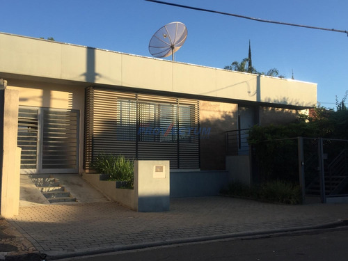 Casa À Venda Em Jardim Chapadão - Ca263742