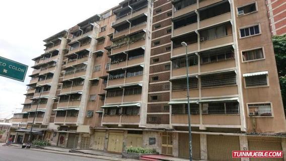 Apartamentos En Venta Cam 17 Dvr Mls #19-8739--04143040123
