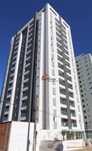 Apartamento Com 1 Dormitório À Venda, 55 M² Por R$ 199.000,00 - Jardim Palma Travassos - Ribeirão Preto/sp - Ap0994