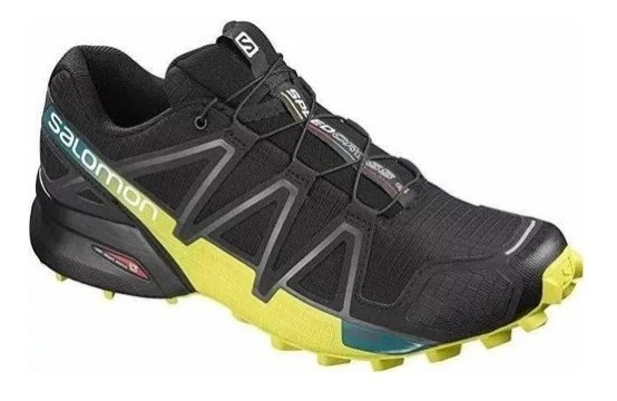 Tênis Salomon Speedcross 4 Trail Running
