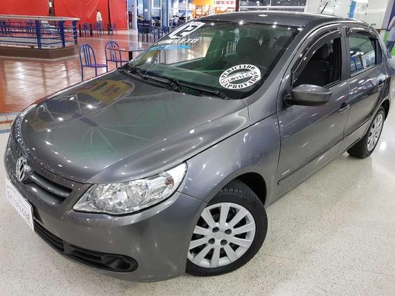 Volkswagen Voyage 1.6 Vht Comfortline Total Flex 4p 2012