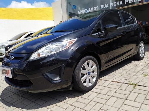 Ford New Fiesta Se Ha 1.6