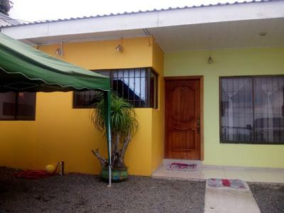 Casa,apartamento Y Local En Gamonales De San Carlos