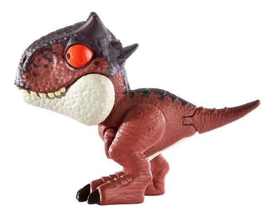 Jurassic World - Dinos Mordelones Ggn26-ggn32