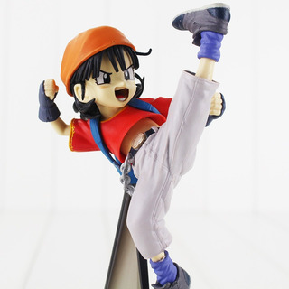 Dragon Ball Z Pan 18 Cm Bulma Goku Vegeta Gohan