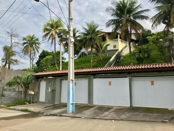 Casa Residencial À Venda, Maria Paula, Pendotiba. - Ca0203