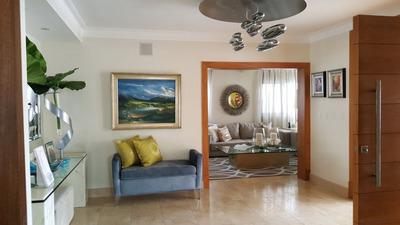 Casa En Cerros De Gurabo Santiago Rd