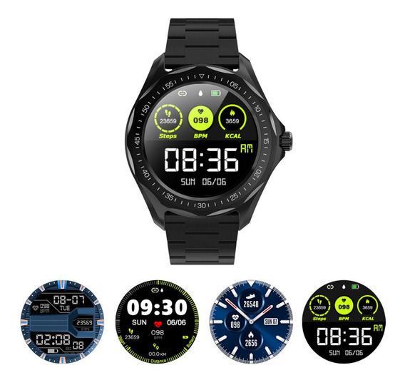 Smartwatch Relógio Inteligente S09 Completissimo-ip68