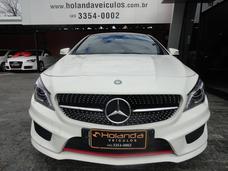 Mercedes-benz Cla 250 Sport 4m 2.0 2015