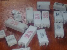 Resistores Cerâmicos