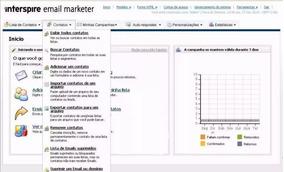 Script Sistema E-mail Marketing Profissional Versão 6.0