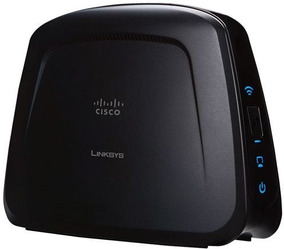 Access Point E Roteador Dual Band Linksys Wap610n By Cisco