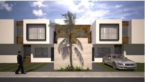 Casa Duplex En Juriquilla En Venta