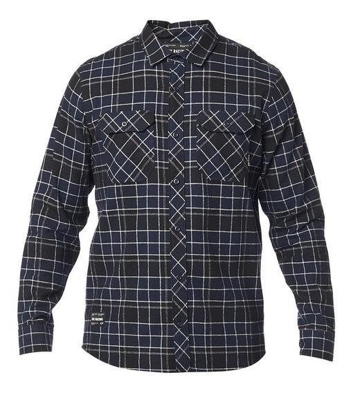 Camisa Fox Traildust 2.0