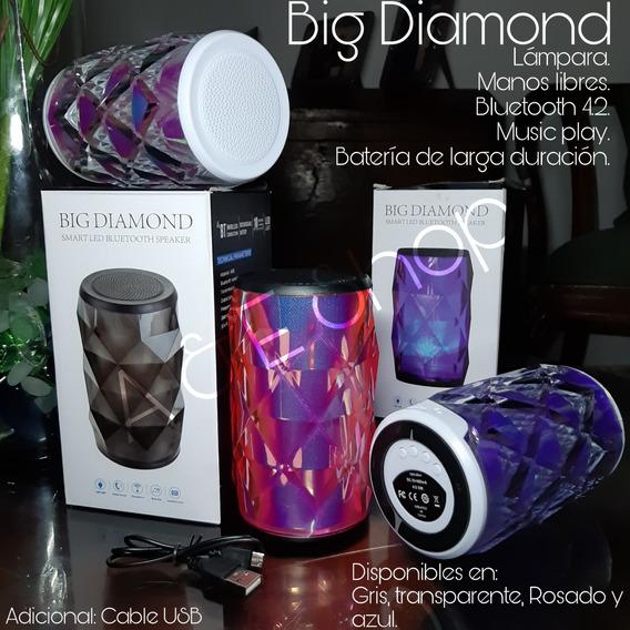 Corneta Big Diamond