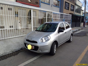 Nissan March Sense Mt 1600