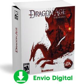 Dragon Age Pc Origins Ultimate Edition Envio Agora 2019