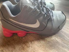 9882faa06e7 Tenis Nike Shox Infantil - Nike no Mercado Livre Brasil