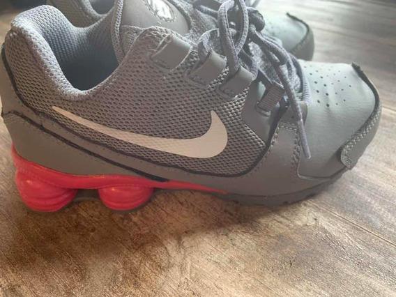 Nike Shox Avenue Infantil
