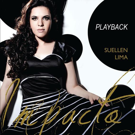 Suellen Lima - Impacto - Playback