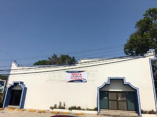 Imagen 1 de 3 de Local Comercial En Renta En Petrolera, Tampico, Tamaulipas