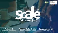 Páginas Web Autoadministrables. Hosting & Dominio Gratuito