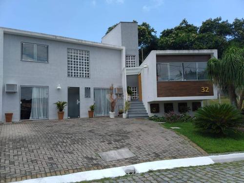 Imagem 1 de 28 de Casa Com 3 Quartos, 160 M² Por R$ 500.000 - Várzea Das Moças - Niterói/rj - Ca21097
