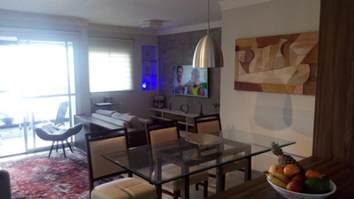 Apartamento Em Vila Andrade, São Paulo/sp De 70m² 2 Quartos À Venda Por R$ 439.900,00 - Ap204415
