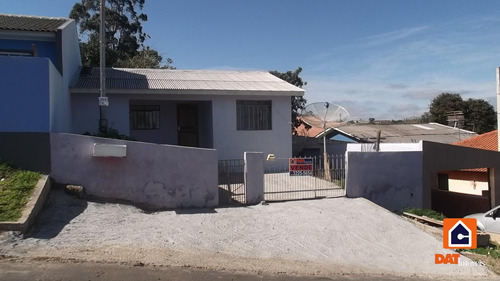Imagem 1 de 2 de Casa À Venda Em Colonia Dona Luiza - 060