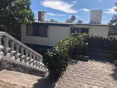 Venta De Amplia Casa Para Remodelar En Colina Del Sur