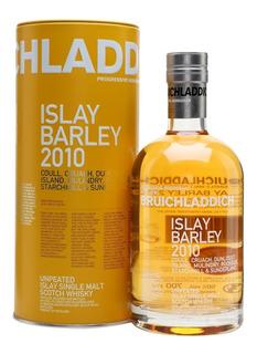 Whisky Single Malt Bruichladdich Islay Barley 700 Ml