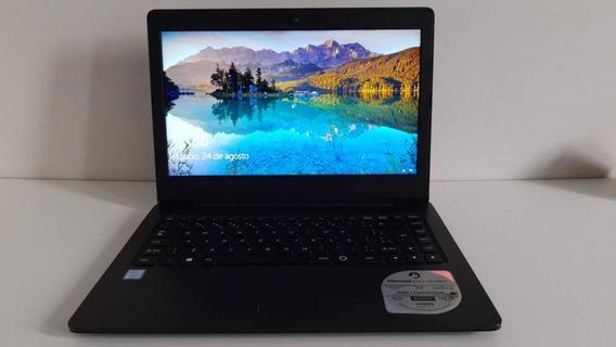Notebook Positivo Xc 7660