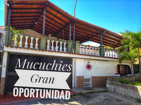 Casa En Guatire Mucuchies A Excelente Precio 04141104703