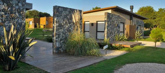Alquilo Casa En Las Gaviotas, Mar De Las Pampas, Mar Azul