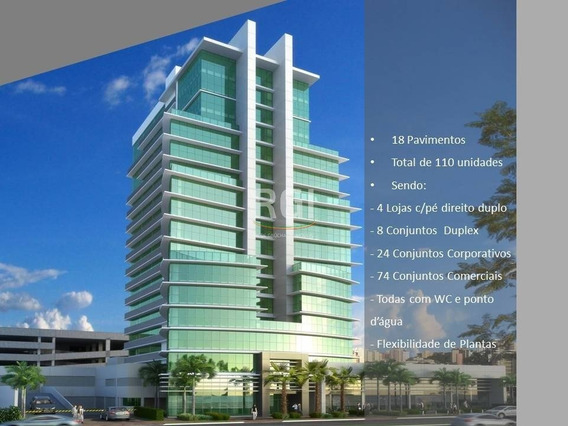 Conjunto/sala Em Centro - Li50876867
