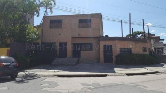 Casa En Venta Jj Mav 21 Mls #20-9418--0412-3789341