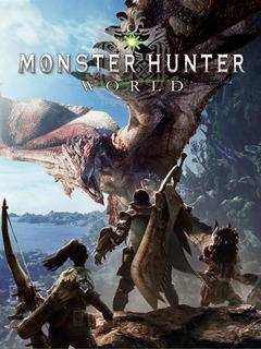 Monster Hunter World Digital Deluxe Edition Steam Key Global