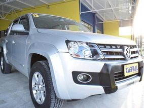 Amarok 2.0 Trendline 4x4 Cd 16v Turbo Intercooler Diesel ...