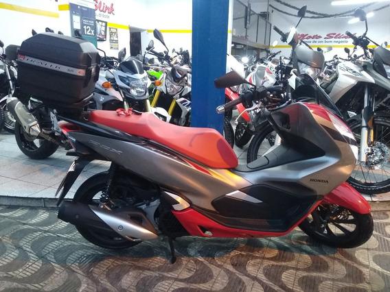 Honda Pcx 150 Sport Abs 2019 Moto Slink