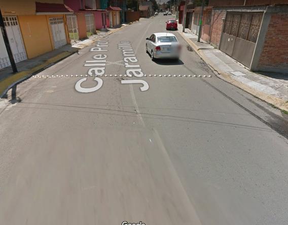 Casa Remate Bancario Col. Fracc Jesus Jimenez Gallardo