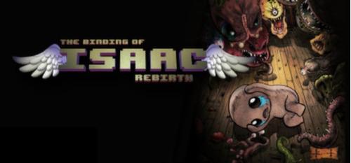 Imagen 1 de 1 de The Binding Of Isaac: Rebirth Pc Original Steam