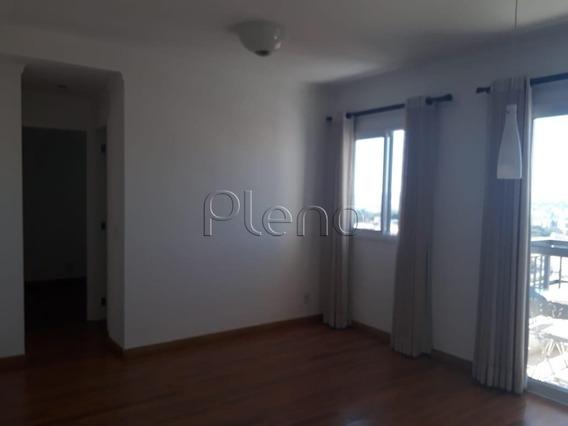 Apartamento À Venda Em Jardim Chapadão - Ap020665