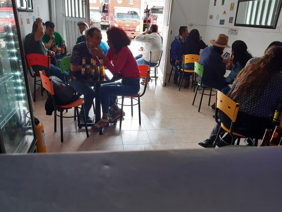 Se Vende Bar Muy Bn Ubicado Barrio Las Ferias