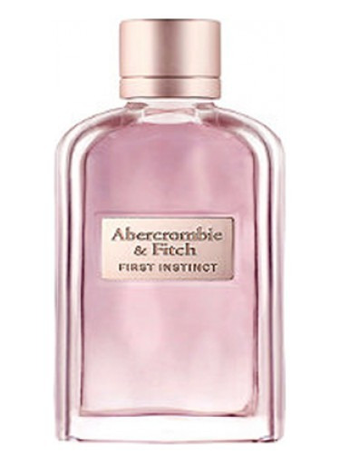 Decant Amostra 5ml First Instinct For Her Abercrombie&fitch