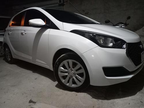 Imagem 1 de 4 de Hyundai  Hb20