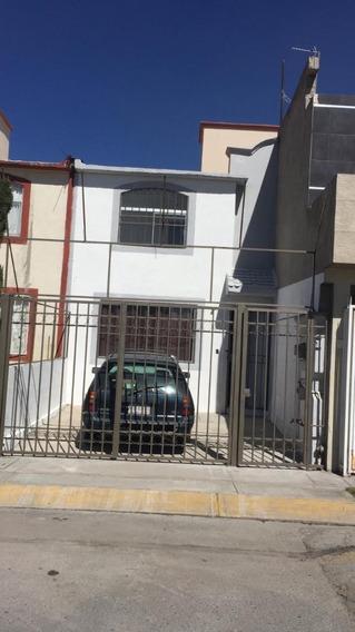 Casa En Renta En Las Américas, Ecatepec De Morelos.