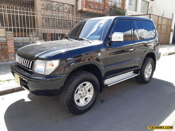 Toyota Prado Sumo 2.7 Aa 3p