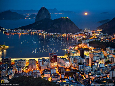 Kitnet Mobiliada Rio, Temporada Fixo,botafogo 3km Copacabana