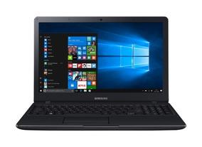 Notebook Samsung E21, 8gb Ram, Hd 500gb.